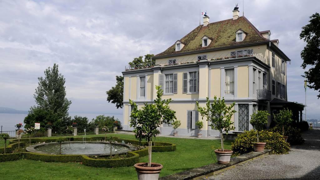 Relax Napoleonmuseum