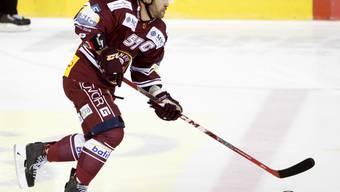 Goran Bezina spielte jahrelang für Servette