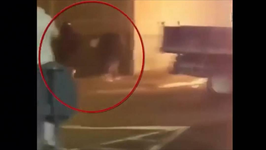 Derry: Haben diese zwei Männer Lyra McKee getötet?
