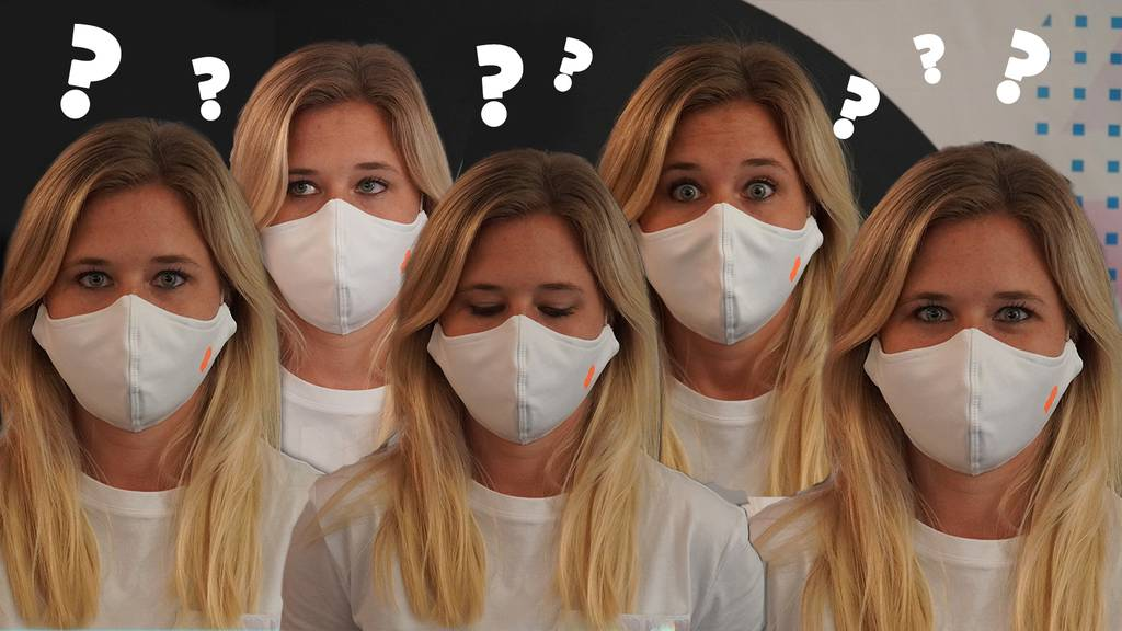 Wie gut kannst du Emotionen mit der Maske erkennen?