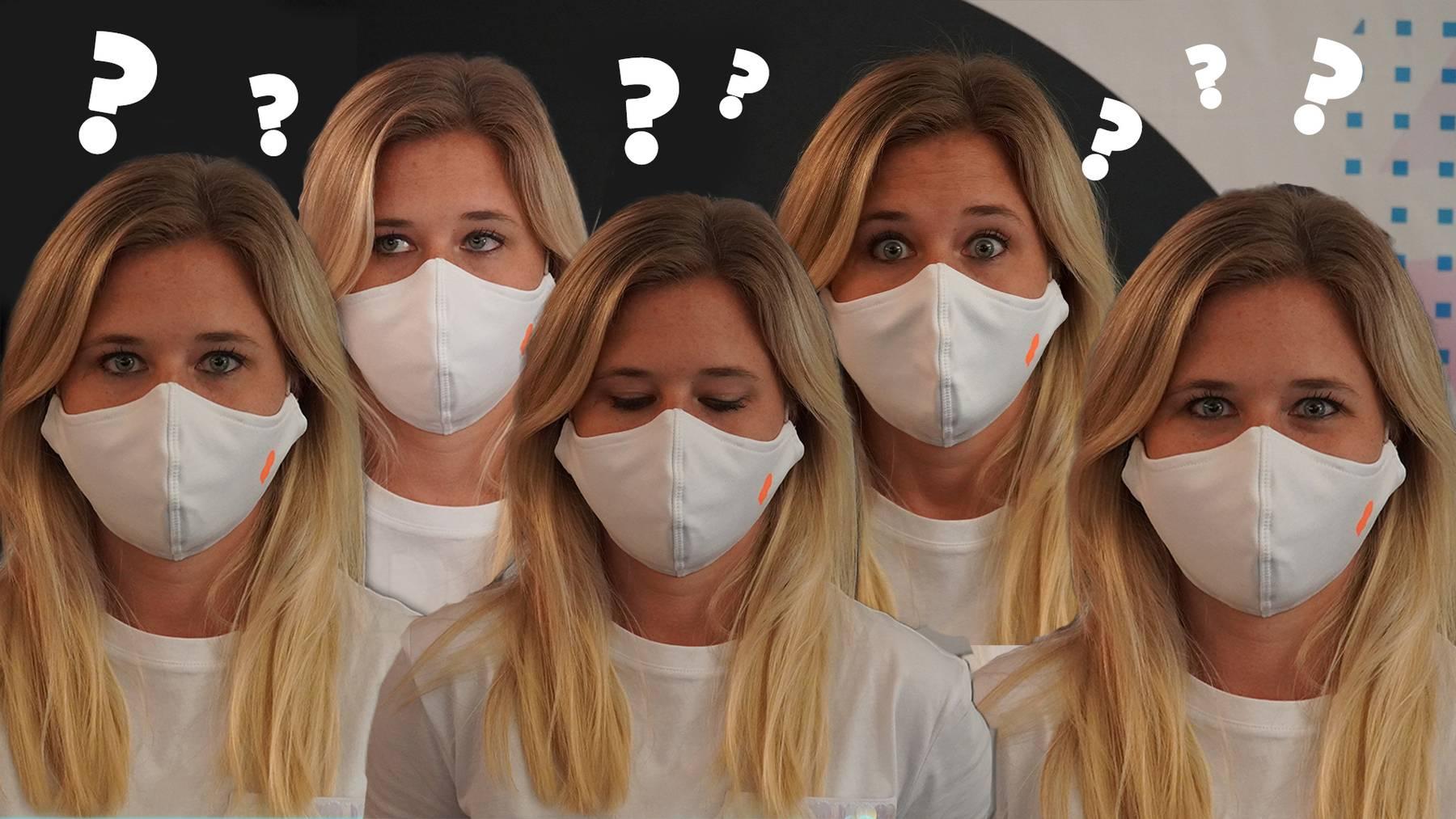 Maske Collage3