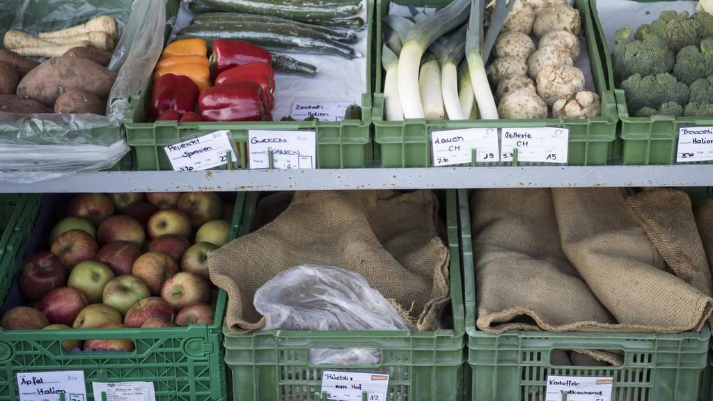 Hoflädeli verzeichnen grosse Nachfrage – so findest du eines in deiner Nähe