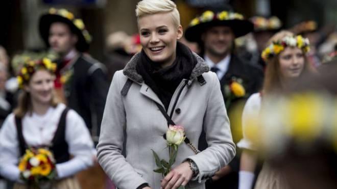 Dominique Rinderknecht ist in einem Jahr reich geworden. Foto: Keystone