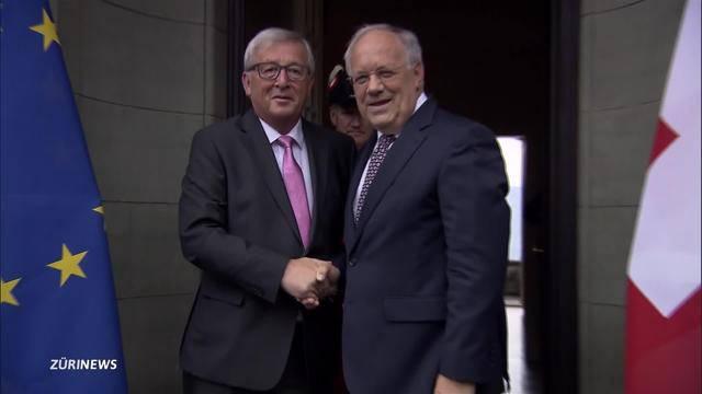 Inländervorrang light: Das denkt die EU darüber