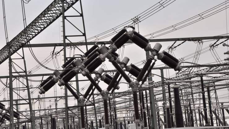 Darauf will niemand verichten: Der Strom ist für die Firmen teurer geworden, das passt nicht allen (sha)