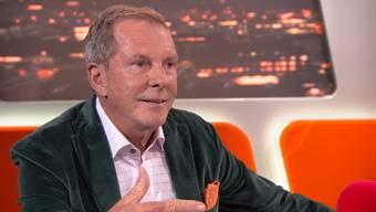 """17 Jahre moderierte er die Sendung """"Aeschbacher"""", Ende Jahr ist Schluss damit. Moderator Kurt Aeschbacher über seinen Rauswurf, wie er damit umgeht und rührende Zuschauer-Komplimente."""