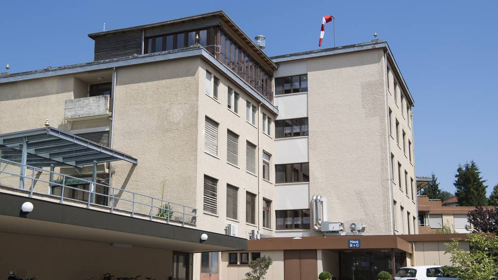 Spital Appenzell