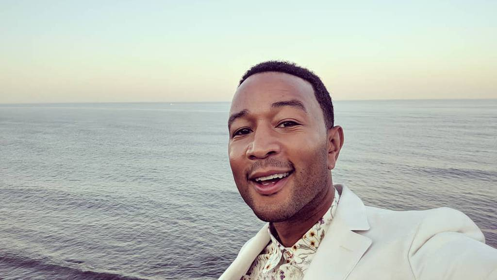 John Legend ist «Sexiest Man Alive»