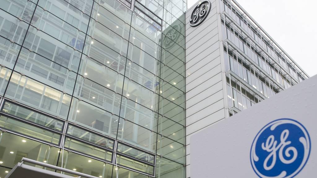 GE-Stellenabbau: Aargauer Regierung ist bestürzt
