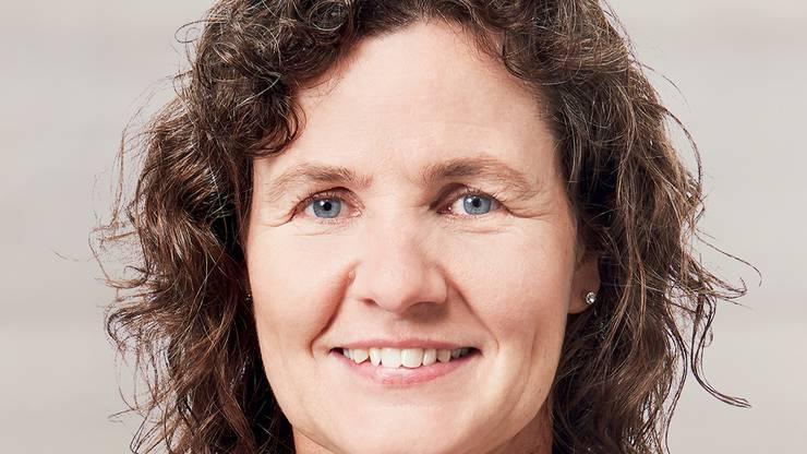 Barbara Schaffner, GLP, Zürich