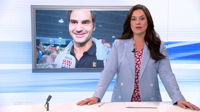 Federer gewinnt in Stuttgart