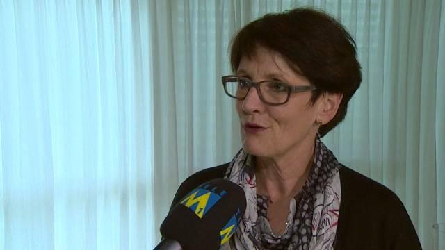Daniela Berger, SP-Stadträtin Baden, über das Stimmrecht der Ausländer