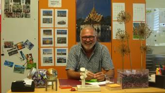 Nach fast 46 Dienstjahren in Fulenbach geht Hugo Schenker als Primarlehrer Ende Schuljahr in Pension.