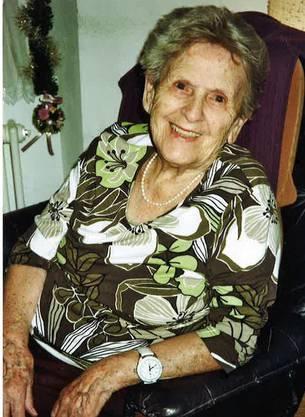 Elsa Soland-Müller