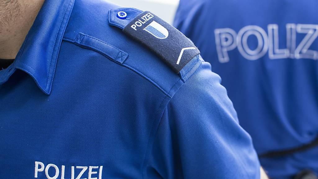 Unfallhergang noch unklar – Polizei bittet um Hinweise
