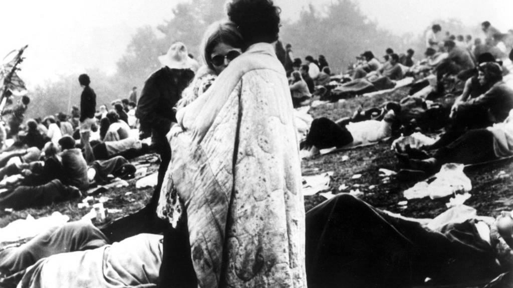 «Wir brauchen Woodstock-Gefühle»