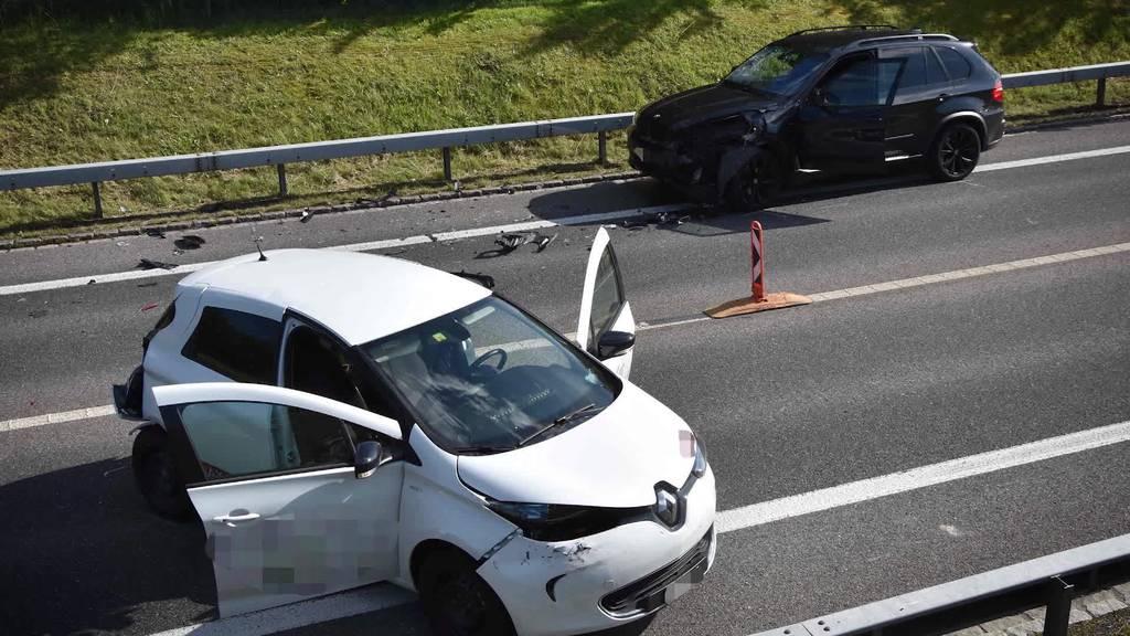 Kurznachrichen: Unfälle in der Ostschweiz, Lea Schenk