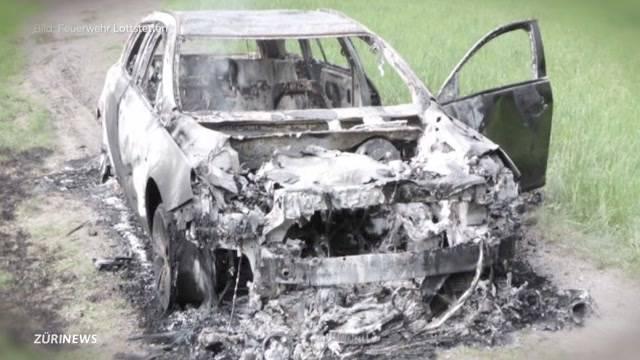 Polizei bricht Suche nach Bornhauser ab