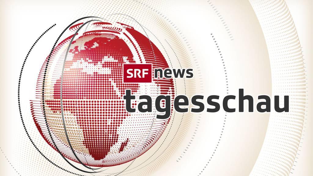 SRF hübschtNews auf: Neues Design für «Tagesschau» und Co.