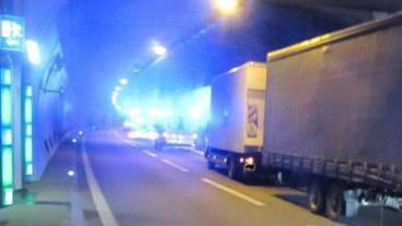 Der Bözberg-Tunnel - auch hier wird in Sicherheit investiert.