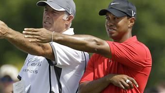 Es geht nicht mehr in die gleiche Richtung: Williams und Woods
