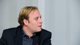 SP-Präsident Marco Hardmeier tritt zurück