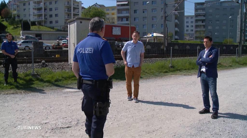 Social Distancing an Ostern: Sicherheitsdirektor zieht positive Bilanz