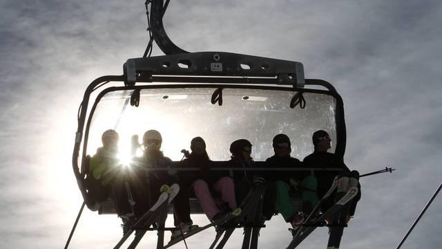 Die Skisaison 2010/2011 ist eröffnet (Archiv)