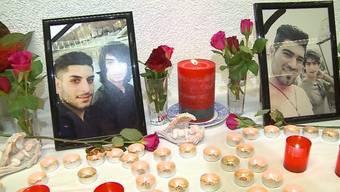 Sie waren auf dem Weg zu ihrem Bruder, um seine Verlobung zu feiern – und kamen nie dort an. Für die Angehörigen eine unfassbare Tragödie.