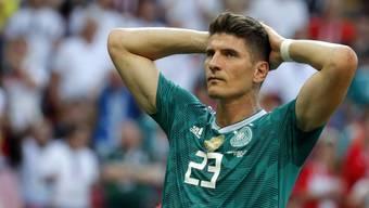 Kopie von WM 2018: Impressionen zum Gruppenspiel Südkorea - Deutschland