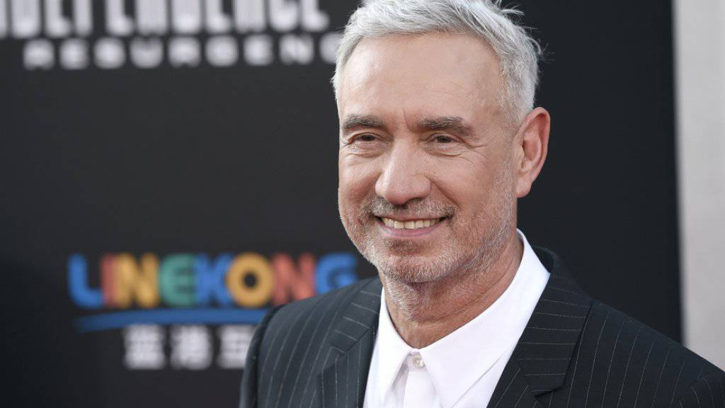 Regisseur Emmerich: «Independence Day» hat Hollywood verändert