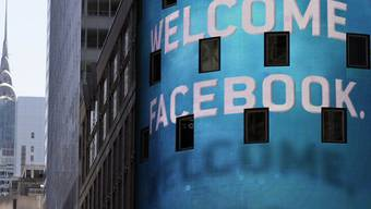 Die Facebook-Aktie hat sich nicht so entwickelt, wie das Unternehmen es gehofft hatte (Archiv)
