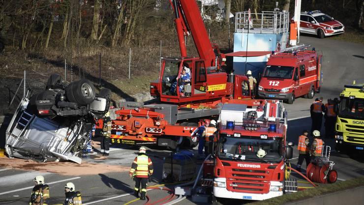 Unfall Autobahn Aktuell