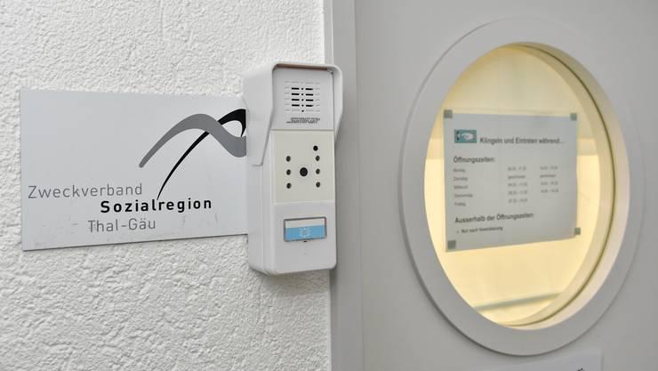 Seit einiger Zeit rumort es im Vorstand der Sozialregion Thal-Gäu. Nun gab es einen Präsidenten- und Vorstandsmitgliederwechsel.
