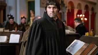 Die Kritiker zerreissen «Zwingli», das Publikum findet ihn gut.