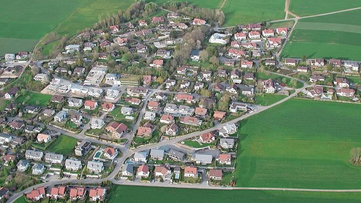 In Remetschwil ist der Wasserverbrauch auf das Doppelte der üblichen Menge gestiegen.