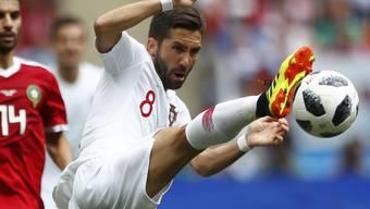 Weg führt in die Premier League: Portugals Internationaler João Moutinho wechselt von Monaco zu Wolverhampton