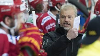 Langnaus Erfolgscoach Bengt-Ake Gustafsson