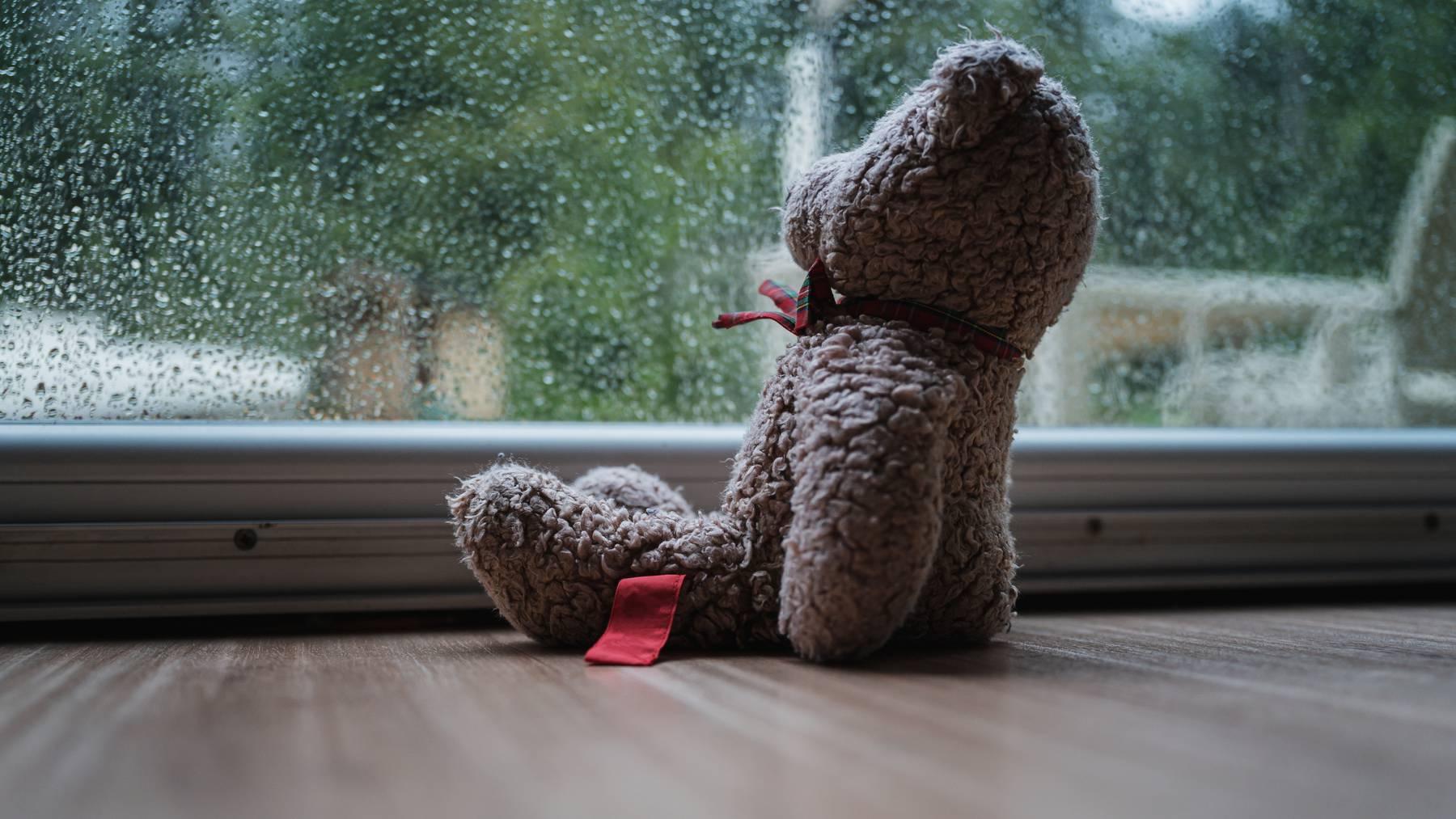 Teddy Missbrauch
