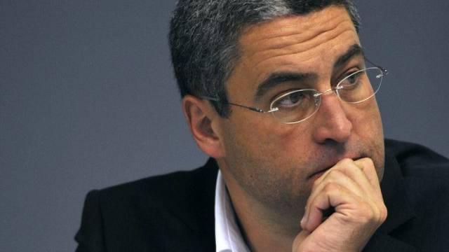 Der zurückgetretene Zuger Stadtrat Ivo Romer