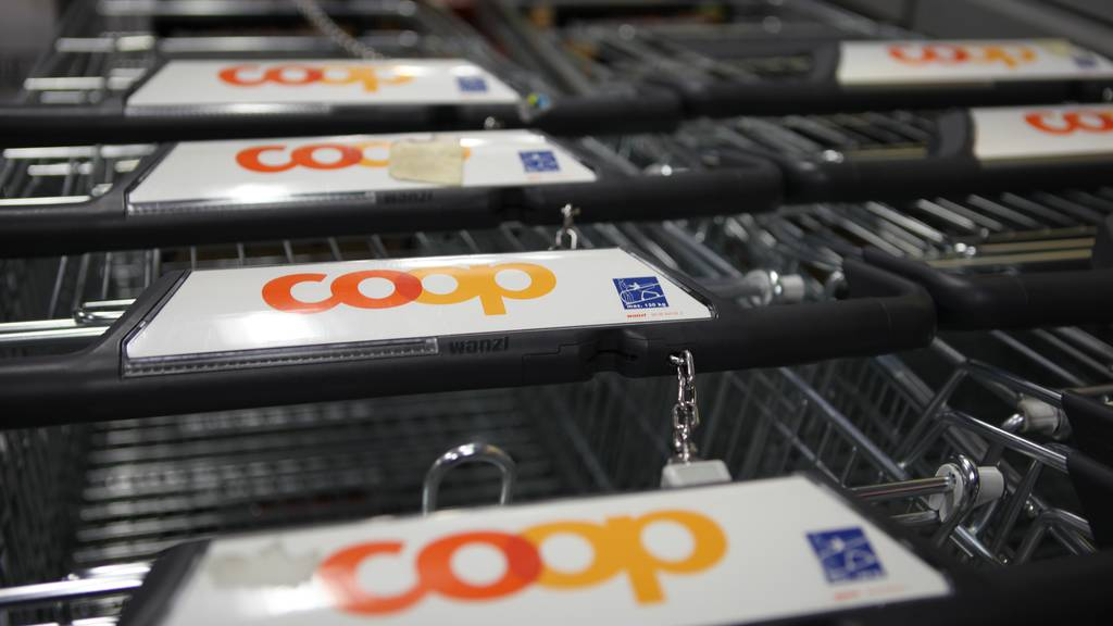 Unterschiedliche Preise für Coop-Onlinekunden