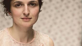 Favoritin auf die Goldene Palme: Die italienische Filmregisseurin Alice Rohrwacher begeistert ganz Cannes. Ho