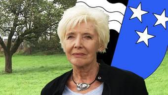 Rosmarie Kohli hat gegen die Landenteignung beim Kanton Aargau erfolglos Beschwerde eingereicht. Erhält sie dennoch eine Entschädigung?