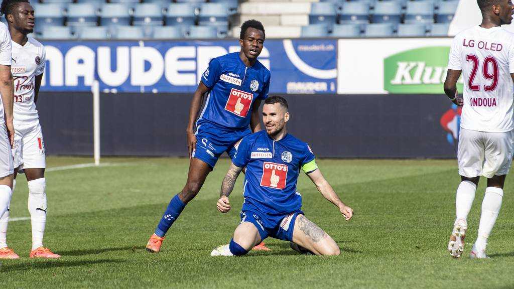 FC Luzern mit 3:0-Heimsieg gegen Servette