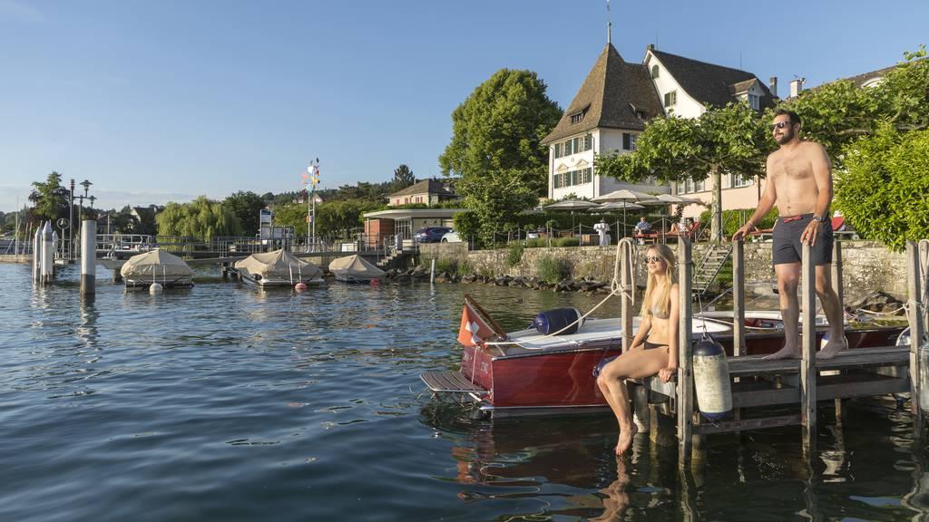 Seehotel Sonne am Zürichsee
