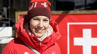 Grosser Schweizer Trumpf im Slalom: Wendy Holdener