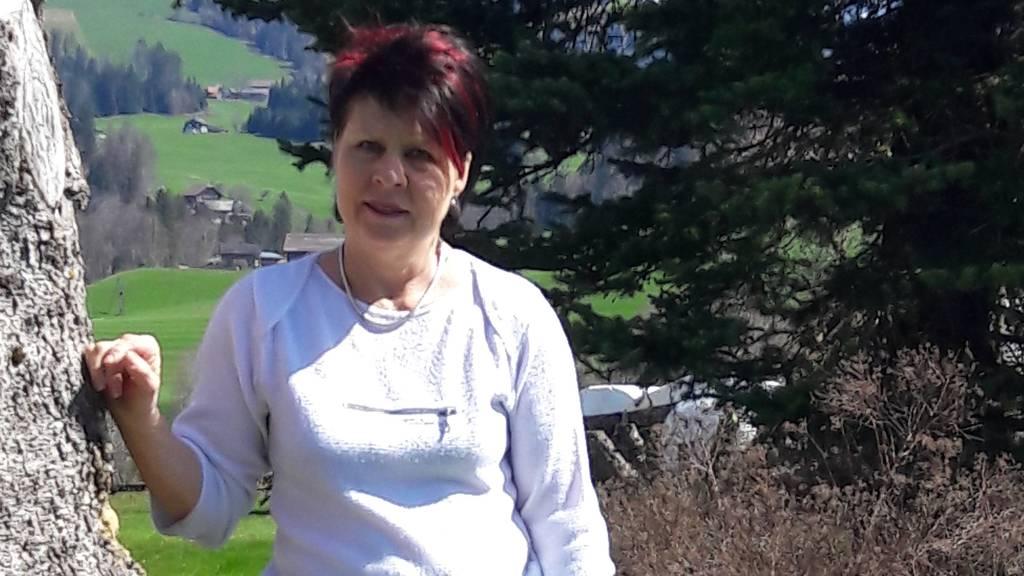 Beatrice Hurni aus Hasle