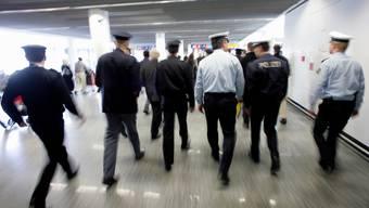 Die EU und der Bundesrat wollen den Schutz der Aussengrenzen der EU weiter ausbauen.