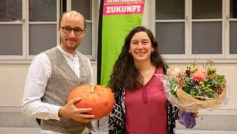 Nomination der Grünen Stadt Solothurn fürs Stadtpräsidium