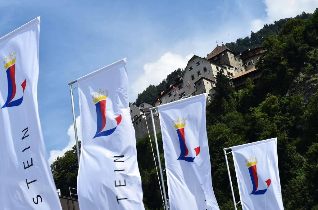 Staatsfeiertag Liechtenstein 2016